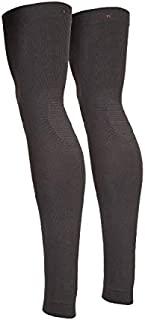 I-EXE - 意大利制造 - MEDIXSPORT 衬里/压缩腿套/适合男士女士*运动/骑行、慢跑、跑步、徒步、健身房、健身房提高耐力、肌肉恢复