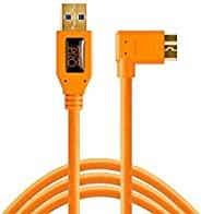 【国内正品】TetherTools TetherTools 特萨尔专业 USB3.0