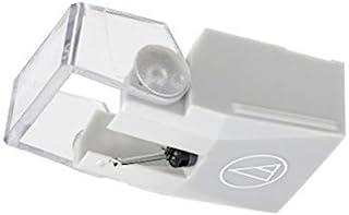 Audio-Technica VM610MONO 立体声转盘盒 适用于单色 LPVMN70SP VMN70SP Stylus