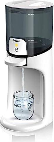 Baby Brezza 即時加熱器 - 立即分配溫水以完美的奶瓶溫度 - 取代傳統奶瓶加熱器