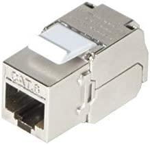 Exc 272926 Cat6 FTP 连接器插头