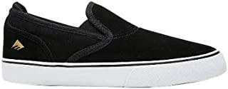 Emerica 中性儿童 Wino G6 一脚蹬青少年滑板鞋