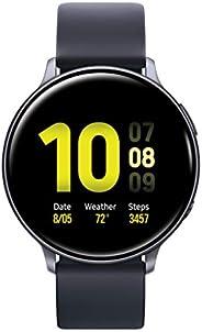 Samsung Galaxy Watch Active2 - 美国版,保修SM-R820NZKAXAR 44mm Aqua Black