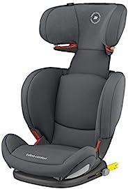 Bébé Confort Rodifix Airprotect 汽车*座椅 年龄组 2/3 (15 至 36 千克) Isofix,适合3.5 至 12 岁,正品石墨