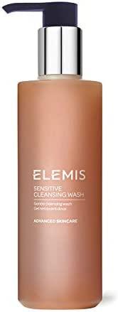 Elemis 艾麗美 敏感性肌膚潔面乳,含百里香,洋甘菊,羽衣草,200毫升