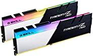 G.Skill Trident Z Neo F4-3800C14D-16GTZN 内存条 16 GB 2 x 8 GB DDR4 3800 MHz