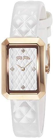 [芙丽芙丽] 手表 WF16R026SSW-WH 女士 白色