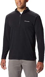 Columbia 哥倫比亞 Klanmath Range II 男式抓絨半拉鏈戶外套衫