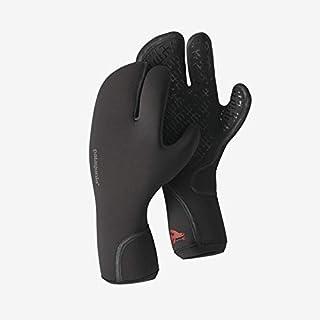 Patagonia R4 yulex 三指手套,男士