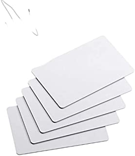 KPAW 36 x NTAG215 NFC 卡 | 空白白色可打印 NFC 215 卡 | NTAG215 卡与 TagMo & Amiibo 和所有支持 NFC 的智能手机和设备兼容 | NFC 卡 504 字节内存