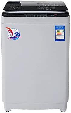 Haipu海普 XQB80-8099H/洗衣机/全自动/波轮/8.0kg (黑色)