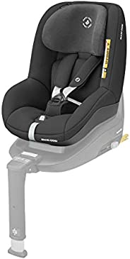 Maxi-Cosi 迈可适 Pearl Smart i-Size 儿童汽车座椅,6个月至4岁,9-18公斤,67-105厘米,正品黑色