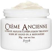 Fresh Creme Ancienne Ultimate Ageless Complexion *** 保湿霜 30ml 罐装 无包装