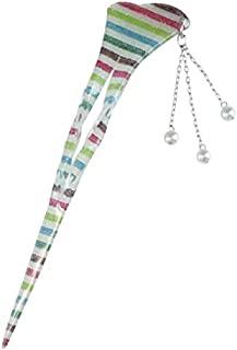 日式杂货 带珍珠中间弯折 33 S11-012_33