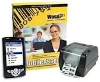Wasp 移动资产 v6 Std 软件/ WPA1000 移动电脑/ WPL305 条码打印机