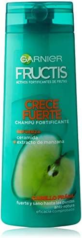Garnier Fructis 洗发水生长