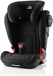 Britax 宝得适 Römer 儿童汽车座椅KIDFIX 2 S Isofix group 2/3,Cosmos 黑色,15-36 kg