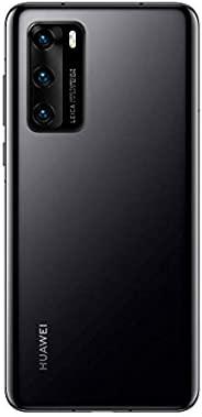 Huawei 华为 P40 5G 双 SIM 卡 128 GB 8 GB RAM 黑色
