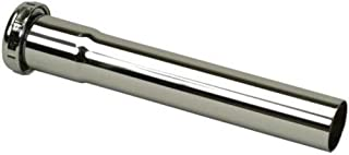 PROFLO PFETB607 PROFLO PFETB607 17 规格 20.32 厘米黄铜滑动接头延长管带 1-1/2 英寸连接