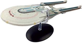 Eaglemoss Publications 星际迷航特别版飞船#24 LG Enterprise NCC-1701B