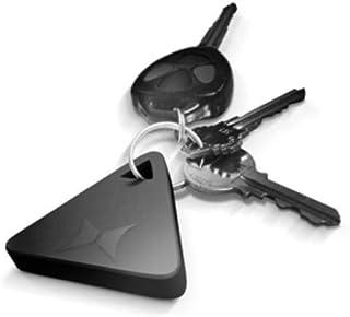 Xtreme 数字生活用品配件 XEX6-0101-BLK Xtreme TRAXX it 蓝牙钥匙查询器和追踪器