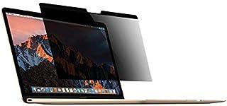 Xtrememac – 适用于 MacBook Air 13 英寸 – 保护您的公共环境中的数据 – 防刮擦和防指纹涂层 – 完全轻松拆卸