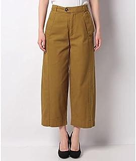 United Colors Of Benetton 女士长裤 棕色 36