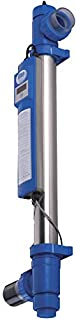 Blue Lagoon UV-C 计时器 75 W empfohlener Durchfluss 16m3/h,*大 Durchfluss 23m3/h