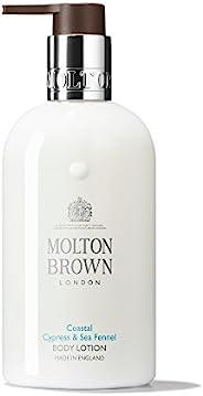 Molton Brown 摩顿布朗 海岸柏树&海茴香身体乳,3