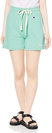 Champion 女士 CW-P503 短裤