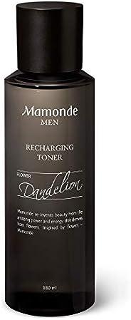 Mamonde 男士可充电面部护肤品 - 爽肤水、乳液、面霜、液体