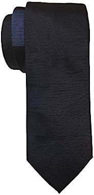HUGO BOSS *蓝条纹领带