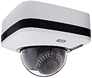 ABUS 2MP IP相机户外圆顶多色
