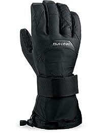 Dakine 男士护腕手套,黑色,S 码
