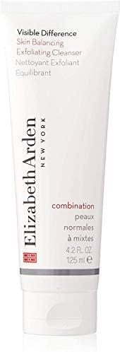 Elizabeth Arden 伊丽莎白雅顿 显效均衡肌肤去角质洁面乳,125毫升