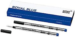 Montblanc 万宝龙 RB M 2x1 ROYAL BLUE PF 品牌