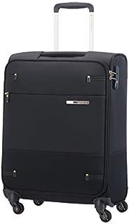 Samsonite BASE BOOST spinner 手部行李,55厘米黑色