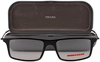 Prada PS03EV 眼镜 51-16-145 亮黑色 1AB1O1 VPS03E