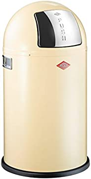 Wesco Pushboy Jr. Waste Can