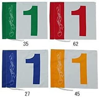 (HATACHI) 大厅宣传用旗(1条) BH5000 62 18
