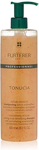 馥绿德雅 Tonucia Tonucia 舒缓紧实洗发露 - 衰老脆弱发丝(美容院产品) 600ml/20.29oz
