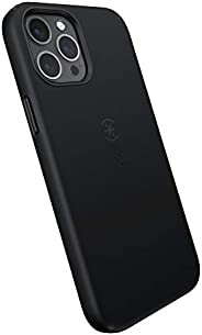 Speck 产品 CandyShell Pro iPhone 12 Pro Max 手机壳 黑色/黑色