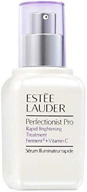 EsteeLauder 雅诗兰黛 Perfectionist 专业快速亮肤发酵 + 维生素 C 1.7 液体盎司(1.7 液体盎司)适合所有肤质