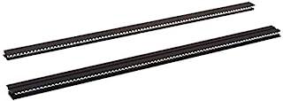TIPTOP AUDIO Z-Rail 104HP Black Pair 顶端 欧洲架 组合 三厢*配件