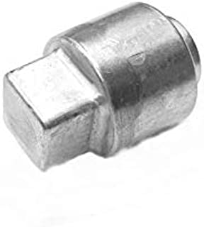 A.A 锌缸头阳极替换件适用于雅马哈外板 67F-11325-00、67F-11325-00-00