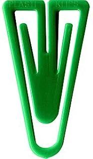 Laurel 塑料回形针 PS,35 毫米,袋装,*