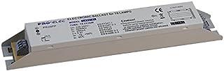 镇流器电子 T8 2 X 36W