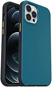 OtterBox 帶MagSafe Apple iPhone 12 Pro Max Blue Heeler 超薄手機殼 - 藍色/灰色