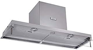 Teka | 内置抽油烟机 | INTEGRA 66750 POS | 不锈钢 | 90厘米