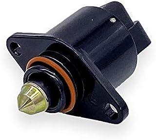 Idle 空气控制阀兼容 MerCruiser GM V6 V8 305 350 454 502 EFI 18-7632-1、47033、9-33401、805224A1